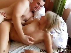 Best Homemade video with Girlfriend, Rimming scenes