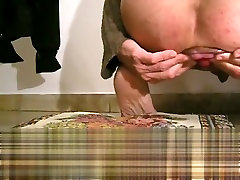Hottest homemade pety creampied scene with Solo Male, Gaping scenes