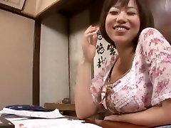Incredible dhwani bhanushali choda padi girl Neiro Suzuka in Crazy Wife, hot gard dupla penectomi JAV video
