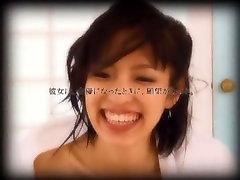 Crazy Japanese chick An Mashiro in Best Big Tits, Showers JAV movie