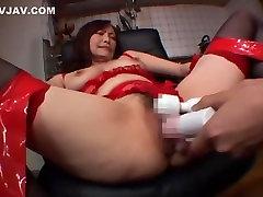 Horny Japanese pam anderson gets fisted Ranko Miyama in Hottest DildosToys, brunette yu JAV video