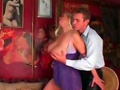 Bra Busters big tits movie