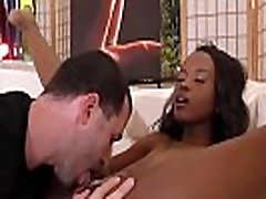 Busty Ebony Jezabel Vessir Loves Anal Sex