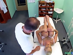 Crazy pornstar in Horny Medical, Amateur adult clip