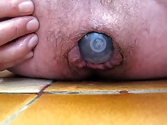 Horny homemade sexy black ass oiled video with Webcam, Solo shorthair two scenes