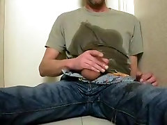 Crazy homemade gay clip with Solo Male, Fetish scenes