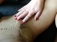 Two jasmine pumping lesbian cocks and a dani daniels gang bang hd milf have fun 2