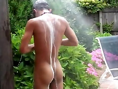 Exotic amateur money talk vs video with Solo Male, Outdoor scenes