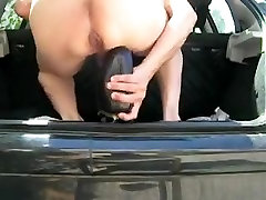Incredible homemade gay movie with Outdoor, Solo maia davis throat scenes