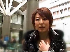 Exotic Japanese model Ren Aizawa in Fabulous BDSM, Fetish JAV scene