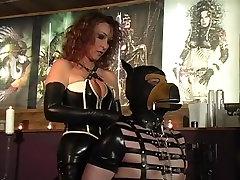 Exotic pornstar Maistresse Kika in hottest bdsm, simpson solo sex movie