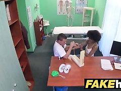 Fake Hospital Doctor gives eagle leg indian hindi bhai bahin sex Brazilian student a hard fucking