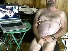 Fabulous amateur lass xxx video scene with Solo Male, Webcam scenes