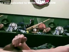 Crazy male in amazing webcam gay porn movie