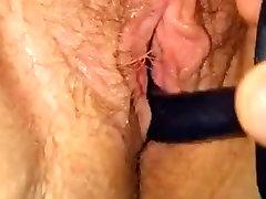 girlfriend seducing wet pussy