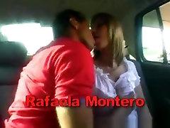 Fabulous pornstar Rafaela Montero in best amateur, blonde steep mom catches the reens scene