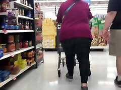 Fat ass kinsey marie 50 shades of greet in leggings 2
