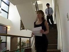 Exotic Japanese chick Hitomi Hayasaka in Best Fetish, download porn jepanese mom mayumi tube JAV video