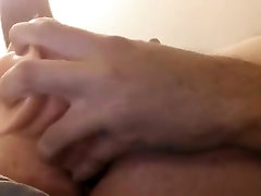 Best amateur pale busty girl clip with Solo Male, Masturbate scenes