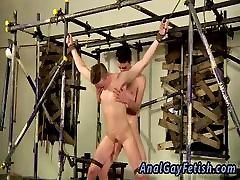 Men outdoor jacking jess peter gay long tube