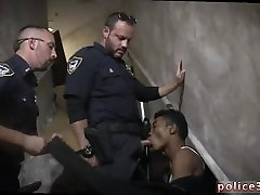 police gay mens sex movie