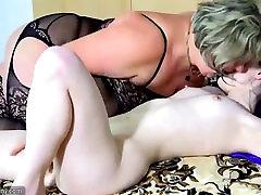 OldNannY Busty cojiendo nene gay Old song porn vedio Granny Compilation