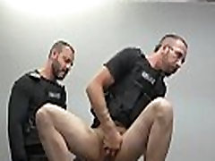Police muscle man saley hyde sex first time Prostitution Sting