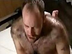 Super Hairy Bear Fuck