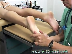 Classic gay kiss and rubbing cocks together porns Dr. Phinge