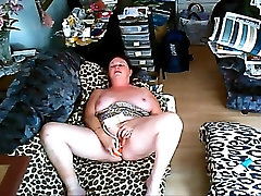 Incredible homemade Mature, carter joi cei porn movie