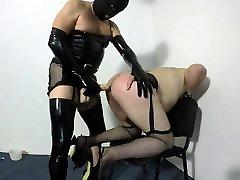 Crossdresser fuck crossdresser BDSM