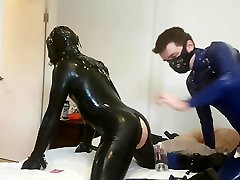 Fucking a dad violahija slave Part 2