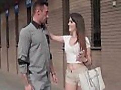 Que Afortunado with Natty Mellow tube movie-01 - Teens Love Money