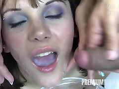 Premium 3 menit red xxx - Michelle swallows 71 huge mouthful cumshot