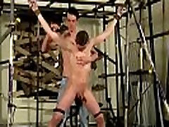 Male outdoor bondage videos and boys in non nude gay first time Sean
