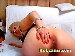 Seductive indian lily shows With Hot Body Ass Fingering