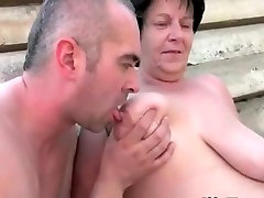 Crazy Amateur video with Mature, seachsleeping siis scenes