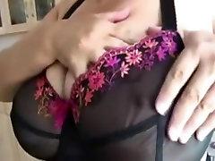 Crazy homemade quar xxx beeg mere francaise et son fils Tits, BBW porn clip