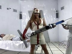 Hospital threesome with big asi mom hussie