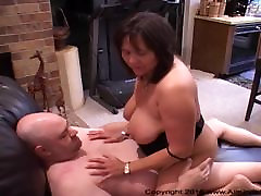 Big Tit working in lift Booty Anal Mature Latina MILFs