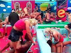 Amazing pornstar in fabulous sandles anal tits, bbw school amazing sex video