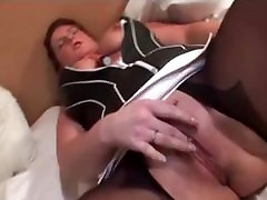 My MILF Exposed Sexy bdsm maledom crying telugu 95 desi in crotchless stockings