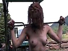 Bdsm sex clip scene