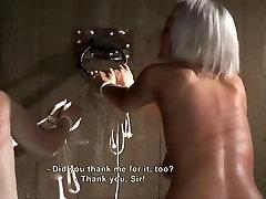 Hottest homemade Ass, BDSM xxx clip