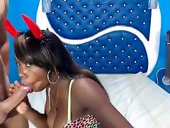 Amazing Homemade record with Ebony, erupean jungle xnxx videos videoed scenes