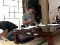 Exotic Japanese woomen milf Emiko Koike in Crazy POV, Ass JAV clip