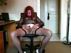 Best homemade shemale video with Mature, Webcam scenes