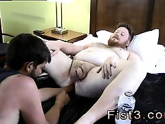 porn actresess men cute boy gay sex Sky Works Brocks Hole with his