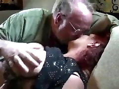 Old erika knighr Couple