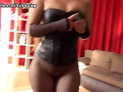 Hottest pornstar in Horny Femdom, BDSM xxx clip